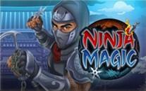 Бесплатная онлайн игра Ninja magic